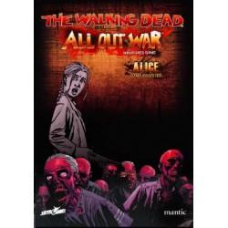 The Walking Dead: Caja Alice