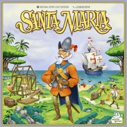 Santa Maria (castellano)