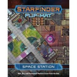 Starfinder: Flip-Mat Space...