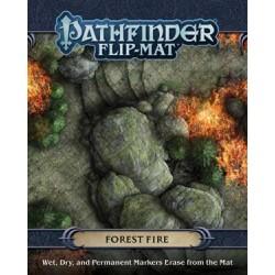 Pathfinder Flip-Mat: Forest...