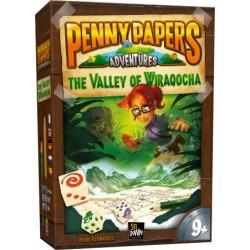 Penny Papers: El Valle de...