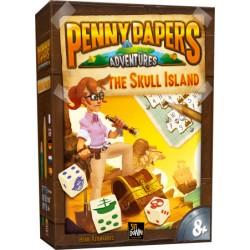 Penny Papers: La Isla de la...