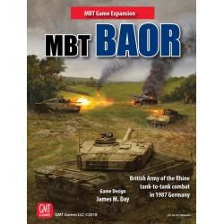 MBT: BAOR Expansion
