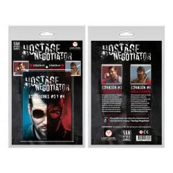 Hostage Negotiator:...