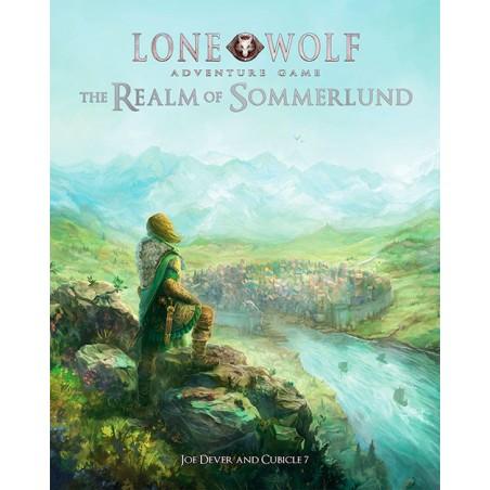 Lone Wolf Adventure Game:...