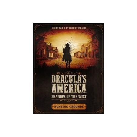 Dracula's America: Shadows...
