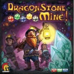 DragonStone Mine!