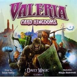 Valeria: Reinos de Cartas +...
