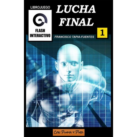 Lucha Final (librojuego)