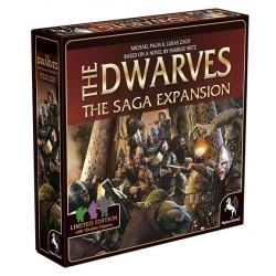 The Dwarves Saga Expansion