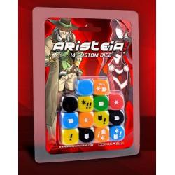 Aristeia! Dice Pack 14 dados