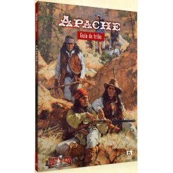 Far West: Apache. Guía de...