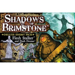 Shadows of Brimstone: Flesh...