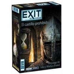 Exit - 4: El Castillo...
