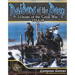 Raiders Of The Deep:...