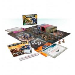 Warhammer 40.000. Primer...