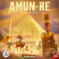 Amun-Re: Juego de Cartas