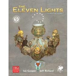HeroQuest: The Eleven Lights