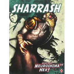 Neuroshima Hex! Sharrash (3.0)
