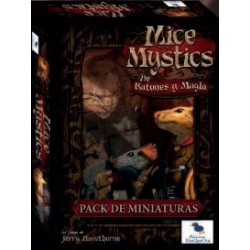 Mice and Mystics: Pack de...