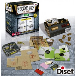 Escape Room The Game (Diset)