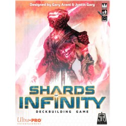 Shards of Infinity:...