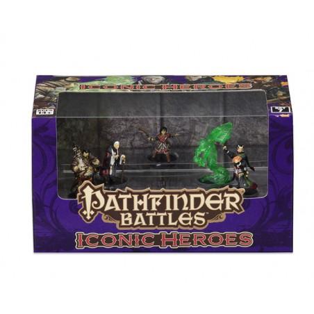 Pathfinder Battles: Iconic...