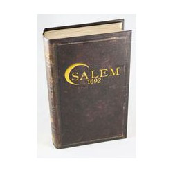 Salem 1692 (castellano)