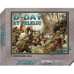 D-Day at Peleliu (2nd. Ed)
