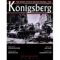 Konigsberg: The Soviet...