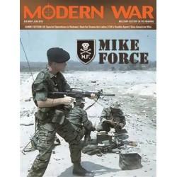 Modern War 35: Opaque War:...