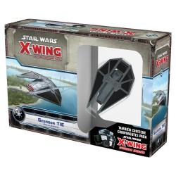 X-Wing. Segador TIE