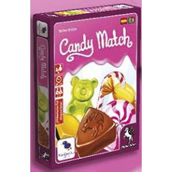 Candy Match (castellano)