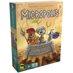 Micropolis (inglés)