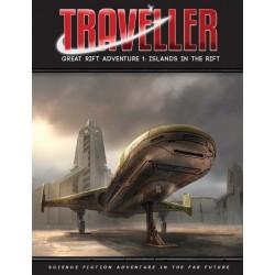 Traveller RPG: Great Rift...