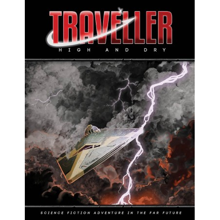 Traveller RPG: Marches...
