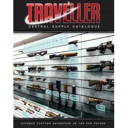 Traveller RPG: Central...