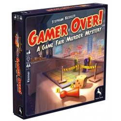 Game Over: A Game Fair...