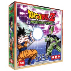 DragonBall Z - Perfect Cell