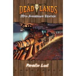Deadlands Classic 20th:...