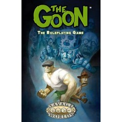 The Goon Limited Edition...
