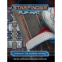 Starfinder: Flip-Mat...