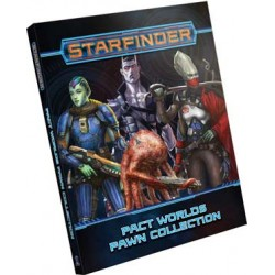Starfinder: Pact Worlds...