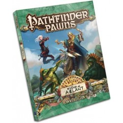Pathfinder Pawns: Ruins of...