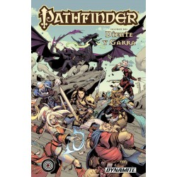 Pathfinder 02. Diente y Garra