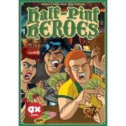 Half Pint Heroes
