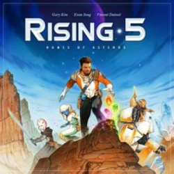 Rising 5: Helden von...