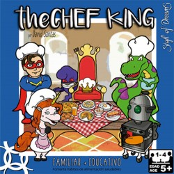The Chef King