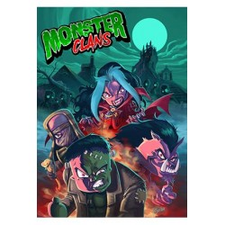 Monster Clans