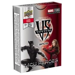 VS System 2PCG: The MCU Heroes